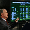 After Small Victory, Bloomberg Still Gives Big Bonuses