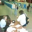 Senator Clinton: Pro Day Off For Voting