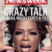 Newsweek Questions The Gospel Of Oprah