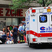 Homeless Use Ambulances As Car Service, ERs As Hotels