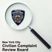 Complaints About NYPD Abuse to CCRB