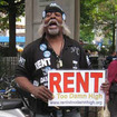 Rent is Too Damn High Party Being Torn Apart!