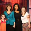 Oprah-geddon: Oprah Will Quit Talk Show In 2011