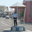 NYPD's Bermuda Trip Denied!