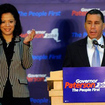 Paterson Officially Ends 2010 Bid, Won't Resign