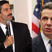 Levy and Cuomo BOTH Want to Hit Albany with Hammers