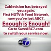 UPDATE: WABC 7 Still Off Cablevision During Dispute