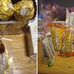 Man's Cocaine & Chocolate Mixture Caught At JFK Airport