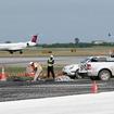 JFK Airport's Bay Runway Renovation On Schedule
