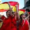 World Cup Final Fever: Espana Reigns