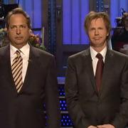 Videos: Wayne's World! Church Lady! Bieber! On SNL