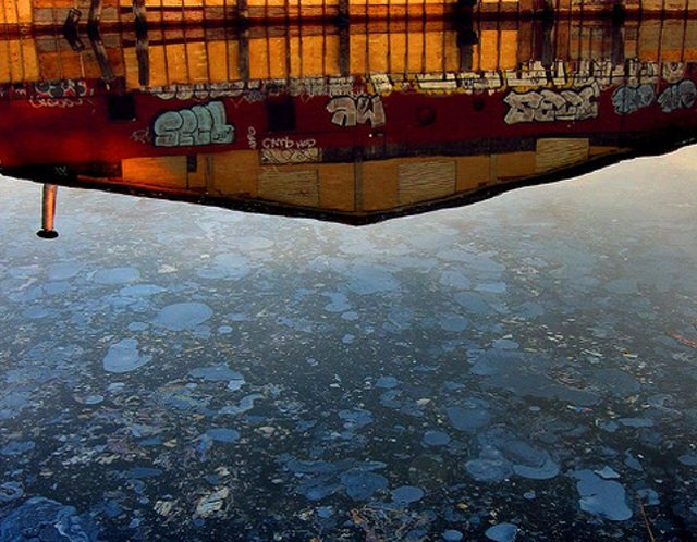 What Prizes Lurk Beneath The Gowanus Canal?