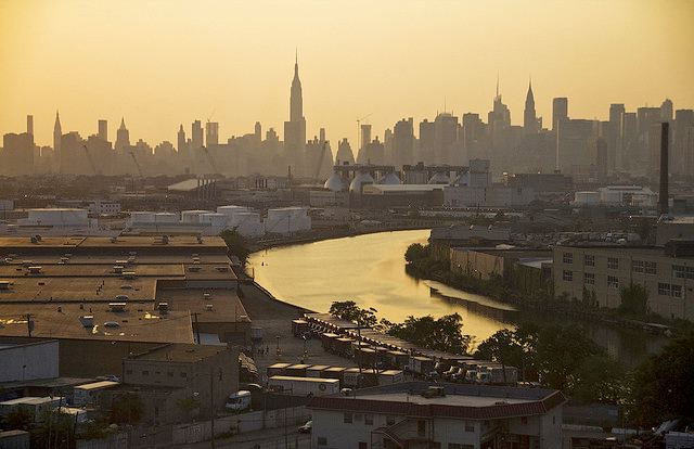 Forbes Calls NYC The Nation's Fourth Most Toxic City