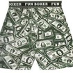Feds: Woman Tried To Smuggle $170,000 In Underwear