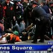 NYPD Prepares For Possible Easter Night Gang Violence