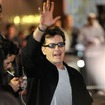 Hide Your... Everything: Charlie Sheen Has Arrived In NYC