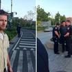 Cyclist Assaulted On Hudson River Bike Path, Pedestrian Arrested