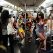 Video: L Train Girls Get Their Own Song