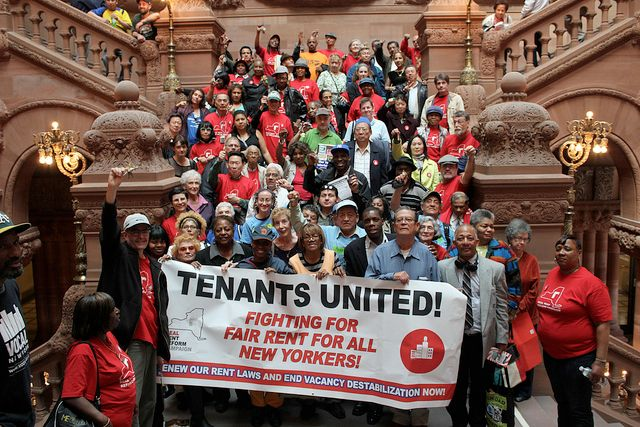 De Blasio's Rent Freeze For Rent-Stabilized Tenants Could Actually Be Happening