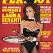 October's Issue Of Playboy Is Just 60 Cents
