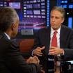 Video: Jon Stewart And Al Sharpton Criticize Occupy Wall Street