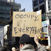 [UPDATES] Video Stream: Occupy Wall Street Moves Operation To Washington Square Park At 3 P.M.