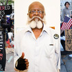 Video: Jimmy McMillan Serenades Occupy Wall Street Protesters