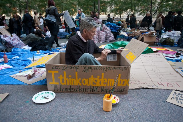 Zuccotti Park Owners May Not Be Able To Kick Out Occupy Wall Street Protesters