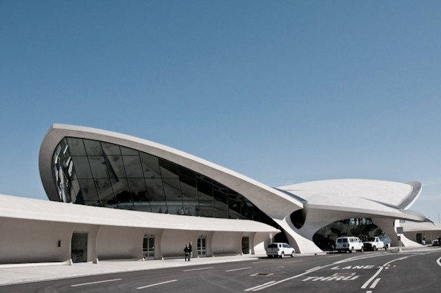 Photos: Inside The TWA Terminal At Open House New York