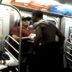 L Train Rider Speaks Out About Subway Beating Caught On Video