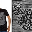 Area Man Buys Disney's New Joy Division T-Shirt