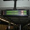 Scared Of Cold, Snow MTA Cancels Non-L Train Subway Work