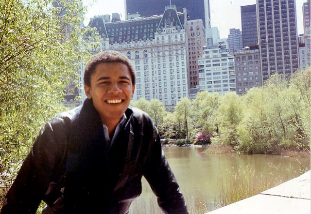 President Obama To Speak At Barnard Commencement On May 14