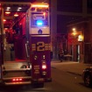 Man Killed By L Train As He Attempted To Cross Tracks