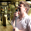 MTA To James Murphy: Forget Musical Turnstiles, Audition To Become A Subway Performer!