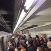 [UPDATE] Man Killed By L Train At Union Square, Service Partially Suspended