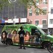 Subtle Weed Van Selling Cannabis-Flavored Lollipops In NYC