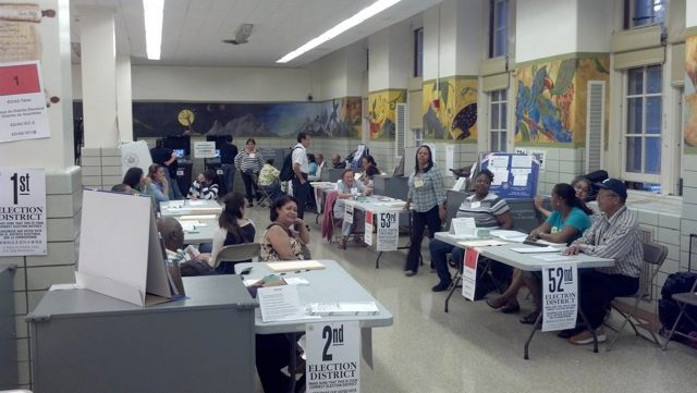 Polling Place Shuffle Causing Primary Election Headaches