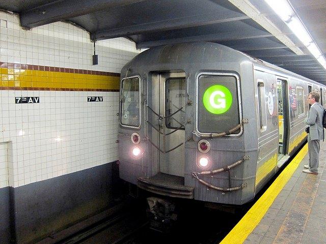 G Train Resumes Service, L Train Coming Back Soon: MTA
