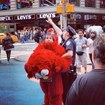 Sesame Street Lawyers Will Try To Stop Unauthorized Elmos From Tickling Times Square