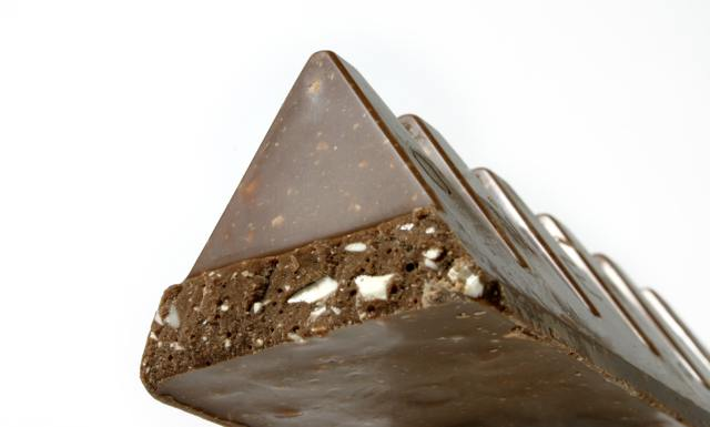 Customs Finds Bolivian Marching Powder Inside Trinidadian Toblerones