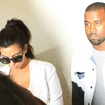 Kim Kardashian, Kanye West Allowed To Bypass JFK Security Screening, Causing Kimyaos