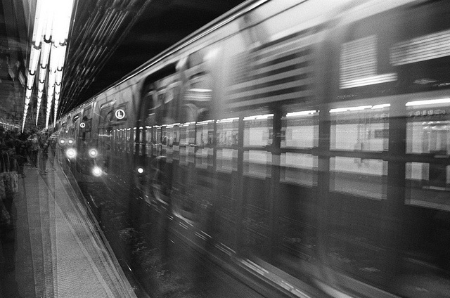 Person Fatally Struck By L Train Found 200 Feet From Station