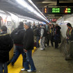 Family Of 23-Year-Old Found Dismembered In L Tunnel Suing MTA