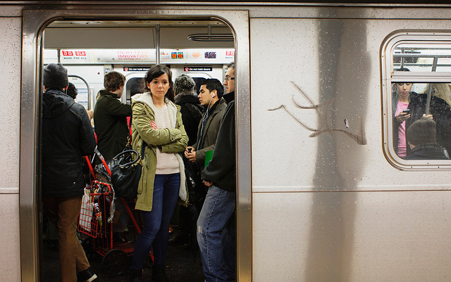 Dear God: L Train Will Shutdown Memorial Day Weekend