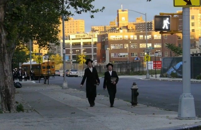 Minority Groups: NYC Is Letting Hasids Shut Us Out Of Brooklyn Housing