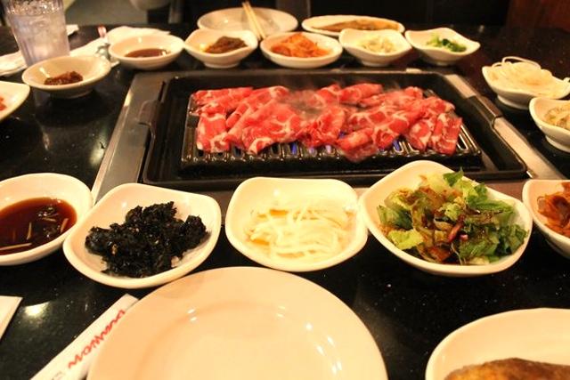 The 8 Best Korean Restaurants In NYC
