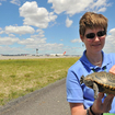 Photos: Turtles Adorably Herded Away From JFK Runways