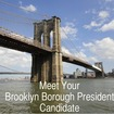The Gothamist Guide To The Brooklyn Borough President Race (Which Has One Candidate!)