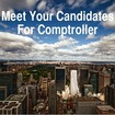 The Gothamist Guide To The NYC Comptroller Race